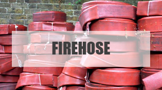 Recycled Fire Hose Gifts