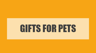 Ecogifts For Pets