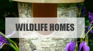 Wildlife Homes