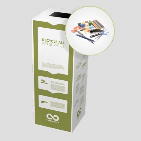Arts & Crafts Zero Waste Box™ by Terracycle