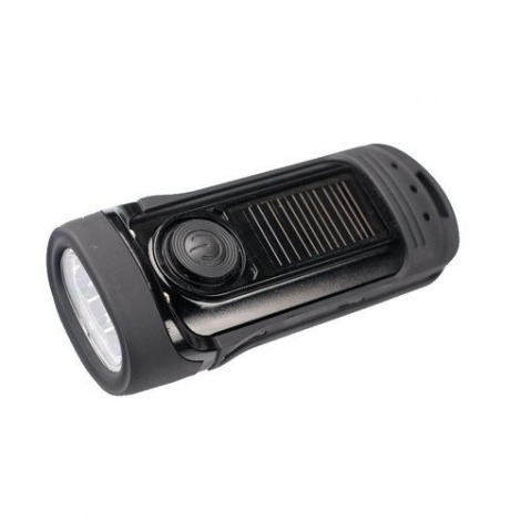 Powerplus Barracuda Rechargeable Torch