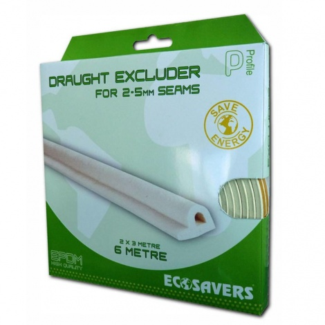 EcoSavers Draught Excluder