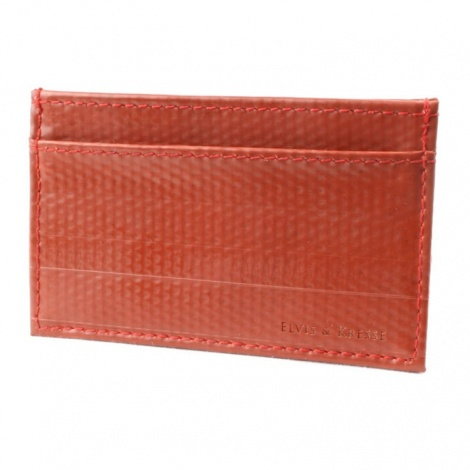 Elvis & Kresse Single Cardholder