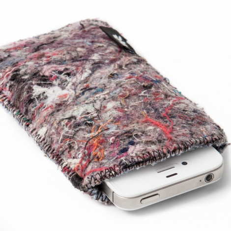 Shred Fabric  Phone Case