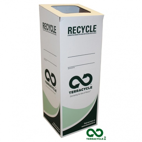 TerraCycle Collection Box