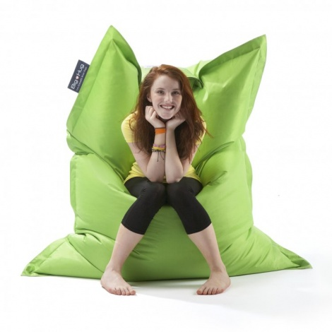 Big Hug Apple Beanbag