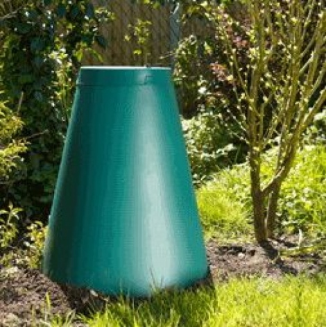 Green Cone Composter