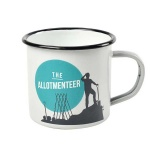 Enamelware Allotment Mug