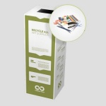 Arts & Crafts Zero Waste Box� by Terracycle