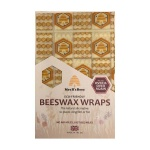 Beehive Beeswax Food Wrap