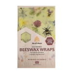 Bumble Bee Beeswax Food Wrap