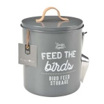 Feed The Birds Tin by Burgon & Ball