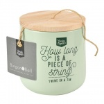Twine in Tin by Burgon & Ball