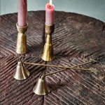 Star Candle Snuffer
