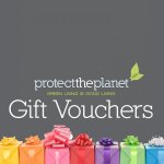 Protect the Planet Gift Voucher