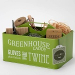 Greenhouse Caddy Organiser