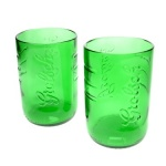 Beer Bottle Tumblers