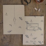 Hubbard & Reenie Moths Notebook