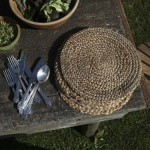 Braided Hemp Placemats