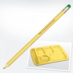 Promotional Recycled Lunch Tray Pencil