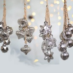 Rustic Daleya Bauble Bundle