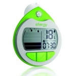 Efergy Shower Timer