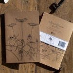 Hubbard & Reenie Sparrow Notebook