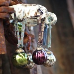 Zia Glass Baubles