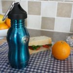 Reusable Metal Drinks Bottle