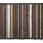 Hug Rug Contemporary Stripes Doormat