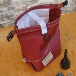 Sailing Cloth Washbag