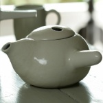 Ishi Pottery Earthenware Tea Pot