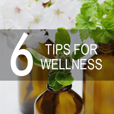6 Ways You Can Celebrate National Wellness Month