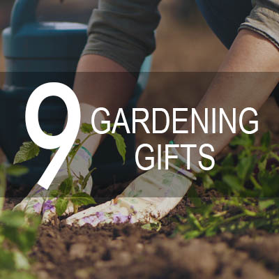 9 Eco-Friendly Gifts For Gardeners