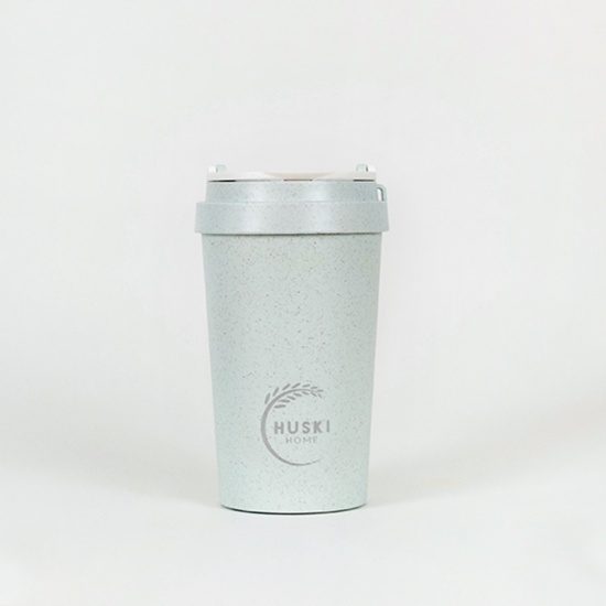 Duck Egg Reusable Coffee Cup
