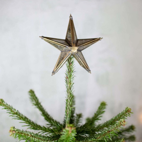 Bakara Star Tree Topper