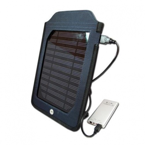 Powerplus Cobra Solar Charger