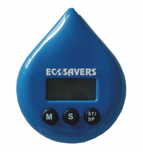 Eco Shower Timer
