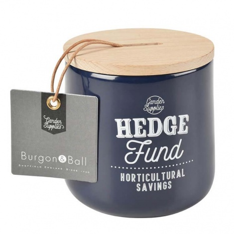 Gardeners Hedgefund Money Box