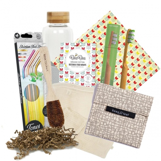 Luxury Eco Hamper