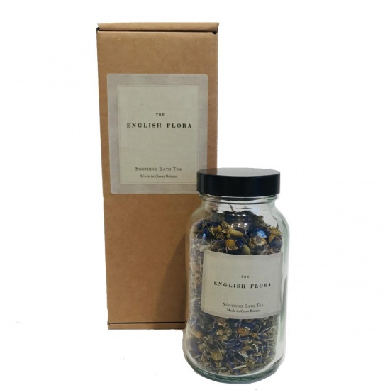 English Flora Bath Salts