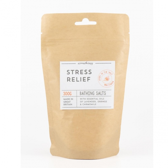 Stress Relief Bath Salts