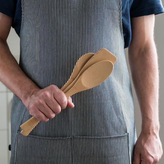 Bambu Kitchen Utensils