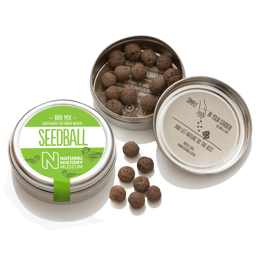 Bird Mix Seedballs