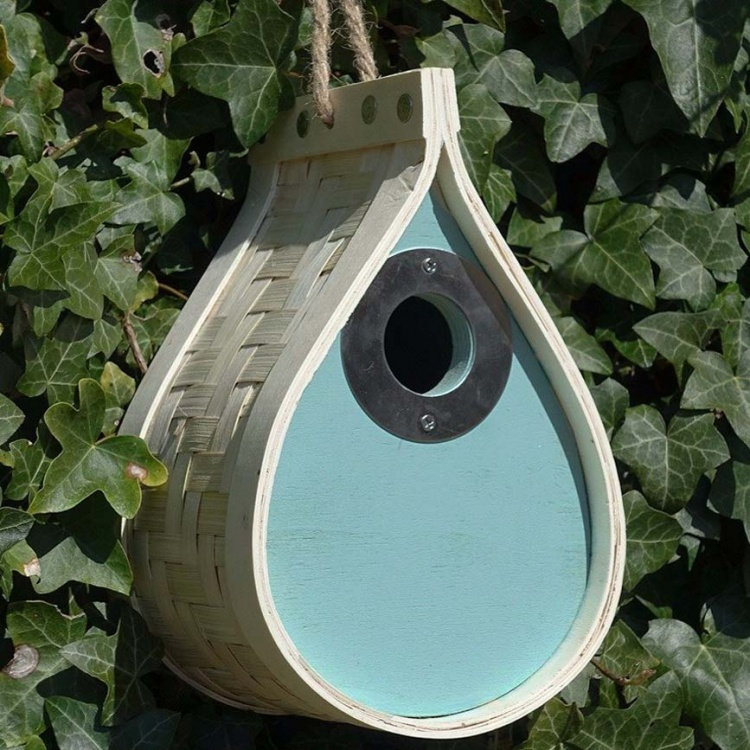 Dewdrop Bird Box by Wildlife World