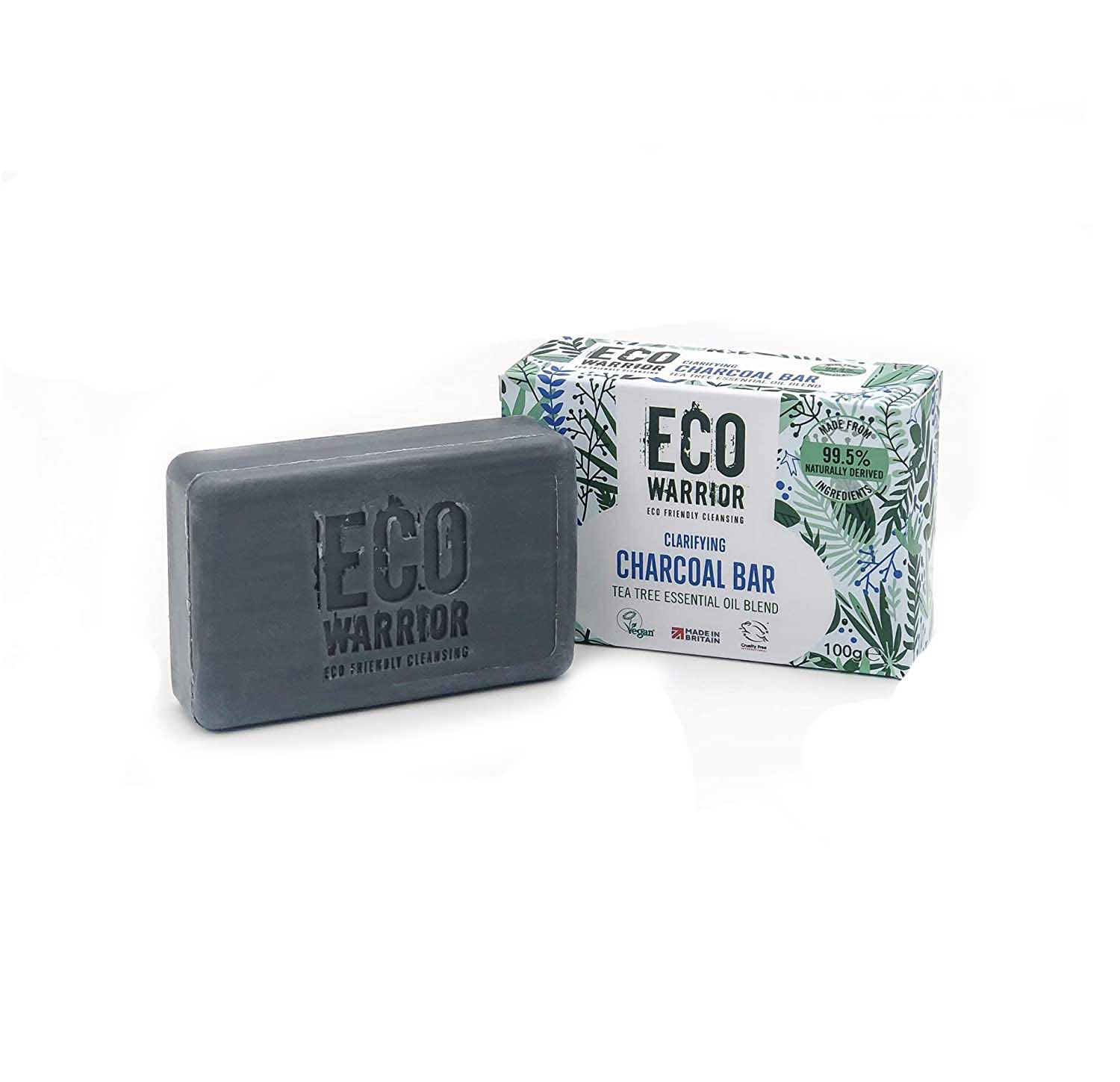 Eco Warrior Charcoal Bar