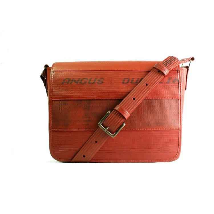 Firehose Messenger Bag