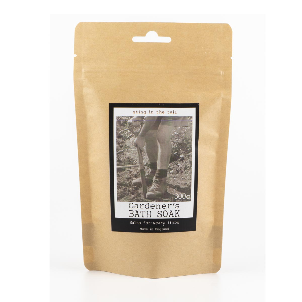 Gardener's Aches & Pains Bath Salts